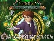 Elementals: The Magic Key Icon