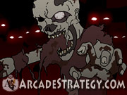 Play Endless Zombie Rampage