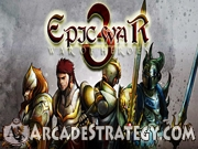 Epic War 3 Icon