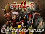 Play Epic War 4