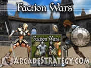 Faction Wars Icon
