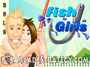 Fish for Girls Icon