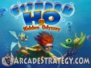 Fishdom H2O - Hidden Odyssey Icon