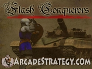 Play Flash Conquerors