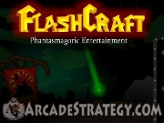 Flash Craft Icon