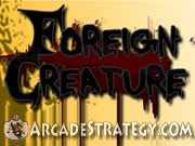 Foreign Creature Icon