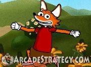Fox Runner Icon