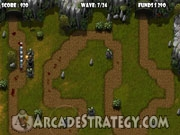 Play Front Line Defence 2