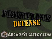 Frontline Defense Icon
