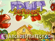 Fruit Defense Icon