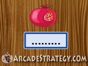 Fruit Swordman Typing Icon