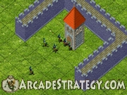 Play Gaddy's Castle Defense
