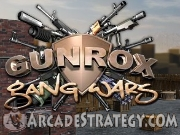 Gunrox Gang Wars Icon