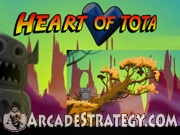 Heart of Tota Icon