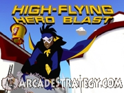 Hero Blast - High Flying Icon