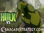 Hulk Vs Icon