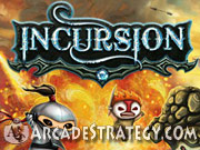 Incursion Icon