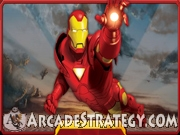 Iron Man Armory Assault Icon