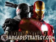 Ironman 2 Icon