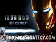 Ironman Air Combat Icon