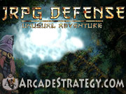 Play JRPG Defense