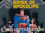 Justice League - Brink of Apokolips Icon