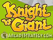 Play Knight vs. Giant