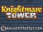 Knightmare Tower Icon