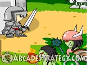 Play Legend Wars - Castle Defense