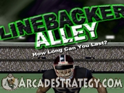 Linebacker Alley Icon