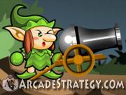 Magic Cannon Icon