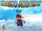 Mario Assault Icon
