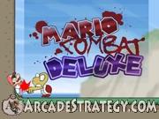 Mario Combat Deluxe Icon