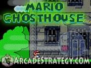Mario Ghosthouse Icon
