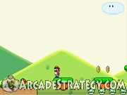 Mario's Adventure Icon