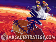 Mars Commando Icon