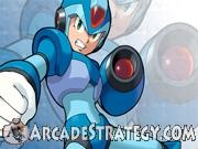 Megaman Combat Icon