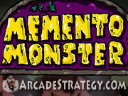 Memento Monster Icon