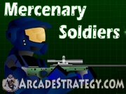 Mercenary Soldiers III Icon