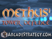 Play Methus Tower Defense