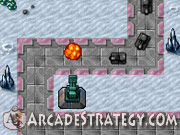 Play Mini Tower Defense