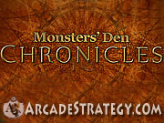 Play Monster Den Chronicles