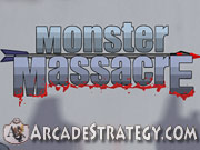 Monster Massacre Icon