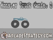 Monster Truck Maniac 2 icon