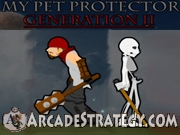 My Pet Protector 2 Icon