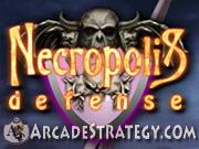 Play Necropolis