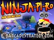 NinjaPiRo Icon