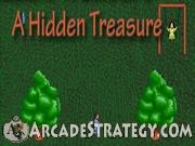 A Hidden Treasure Game Icon