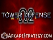 Omega Tower Defence 2 Icon