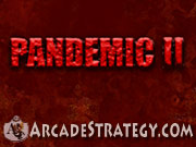 Pandemic 2 Icon